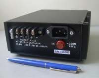 К-207-15М
